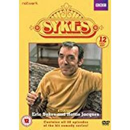 Sykes: The Complete Series [DVD]
